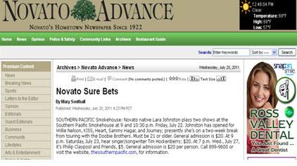 Navato Advance