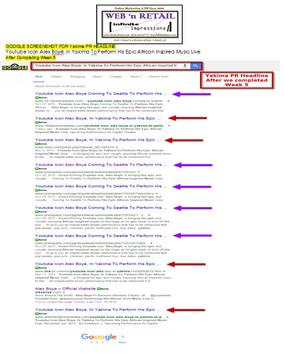 Google Front Page-Yakima #7