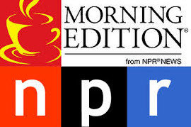 NPR-Morning Edition So. Cal