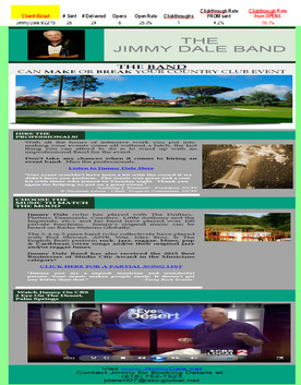 Jimmy Dale-Booking Solicitations-Local Event Planners
