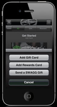 Swagg App by Qualcomm Communications