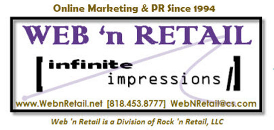 Web 'n Retail