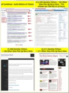 eBlast Campaign Examples