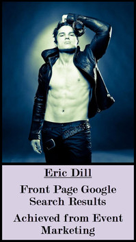 For Eric Dill
