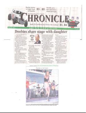 The Omak-Okanogan Chronicle Online