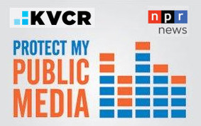 NPR-KVCR Radio-San Bernardino, CA