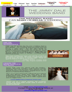 JD-Booking Solicitation-Local Weddings