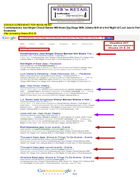 Google Front Page-Ventura #2