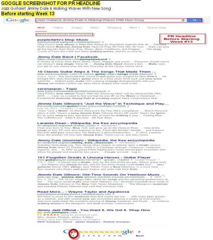 Web 'n Retail Jimmy Dale Case Study