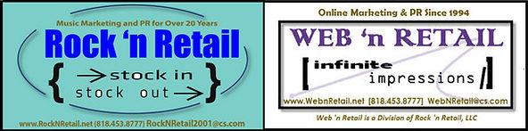 rock 'n retail banner