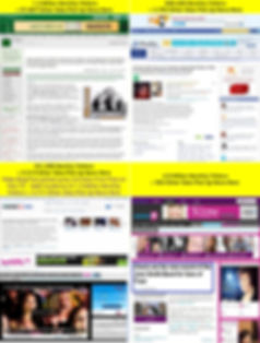 Viral Blogging Examples