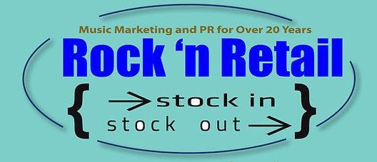Rock 'n Retail