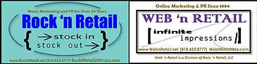 Web 'n Retail/Rock 'n Retail