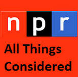 NPR-All Things Considered So Cal