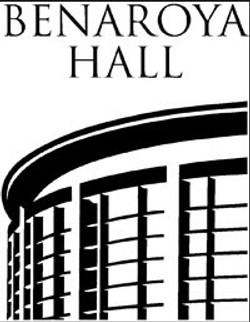 Benaroya Hall-Seattle
