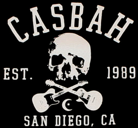 TheCasbah