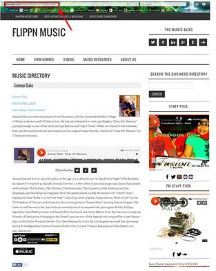 FlippinMusic