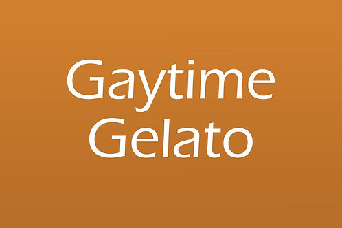 Gaytime Gelato