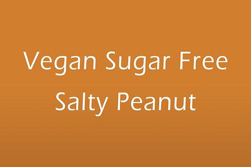 Vegan Salty Peanut (Sugar Free)