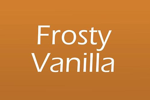 Frosty Vanilla