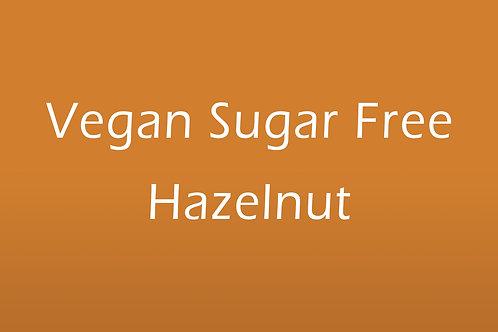 Vegan Hazelnut (Sugar Free)