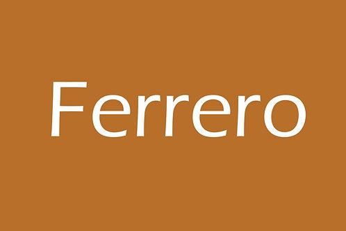 Ferrero Gelato