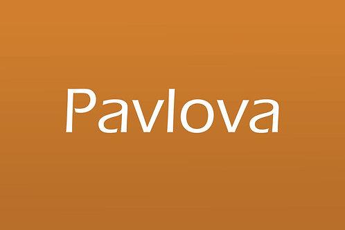 Pavlova Gelato