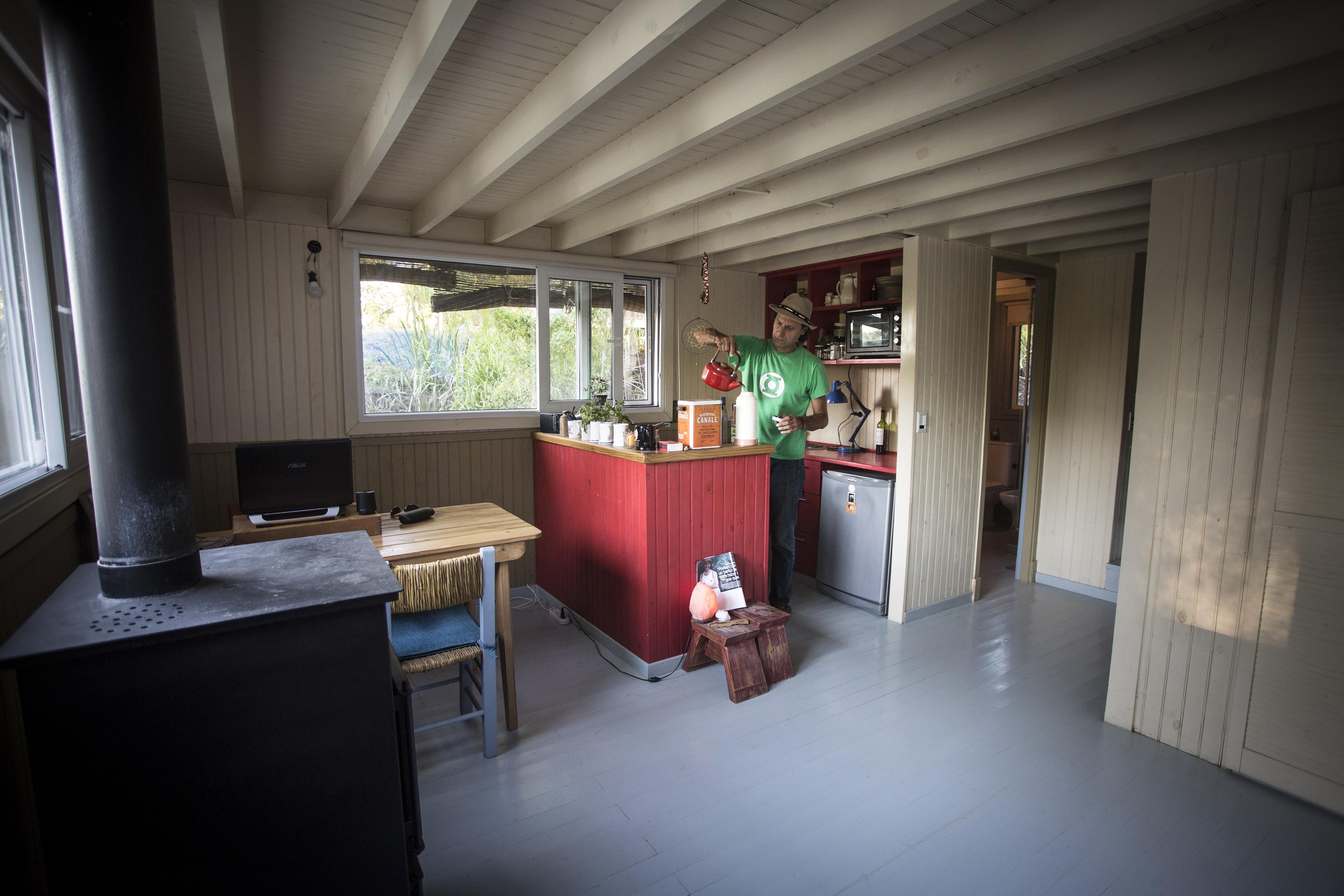 Miní+ Interior living