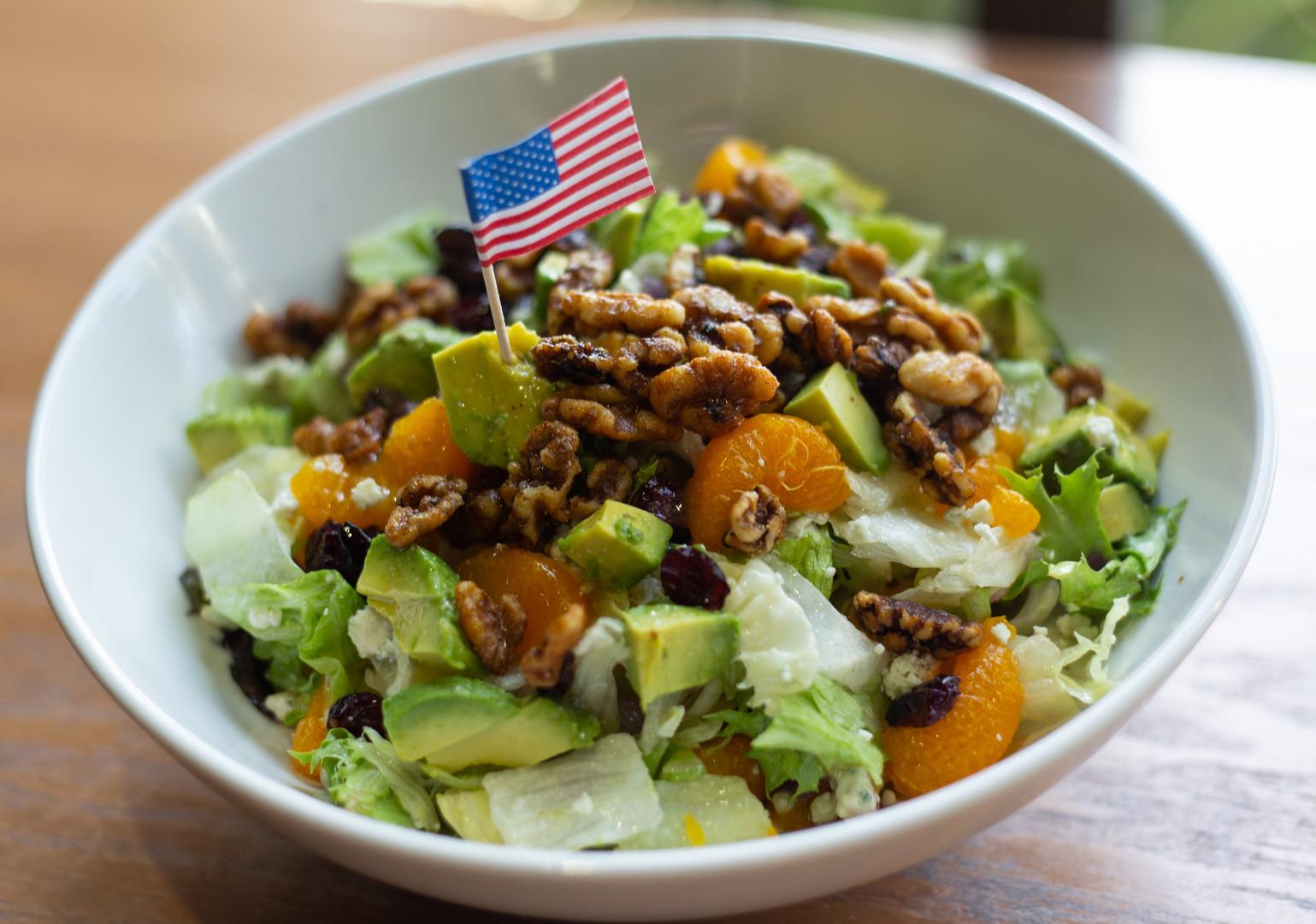Kokomo Chopped Salad