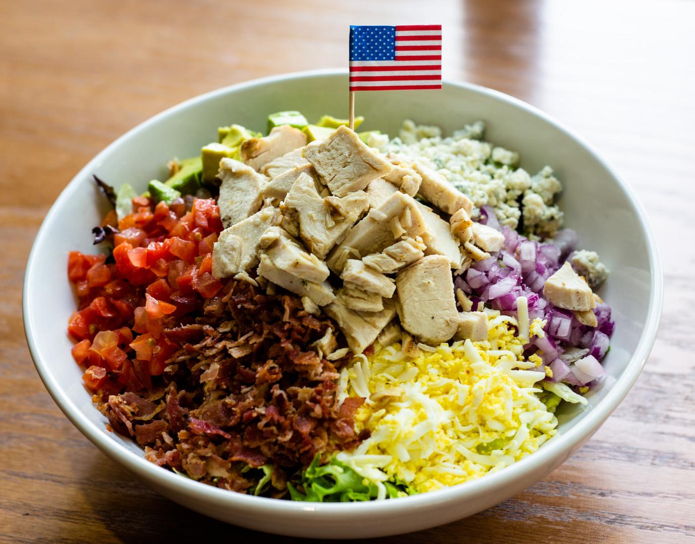The Derby Cobb Salad