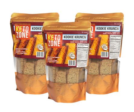 Kookie Krunch Bundle