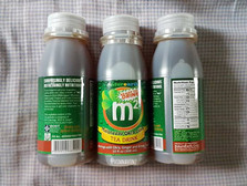 Benefits of M2 Concentrated Tea Drink