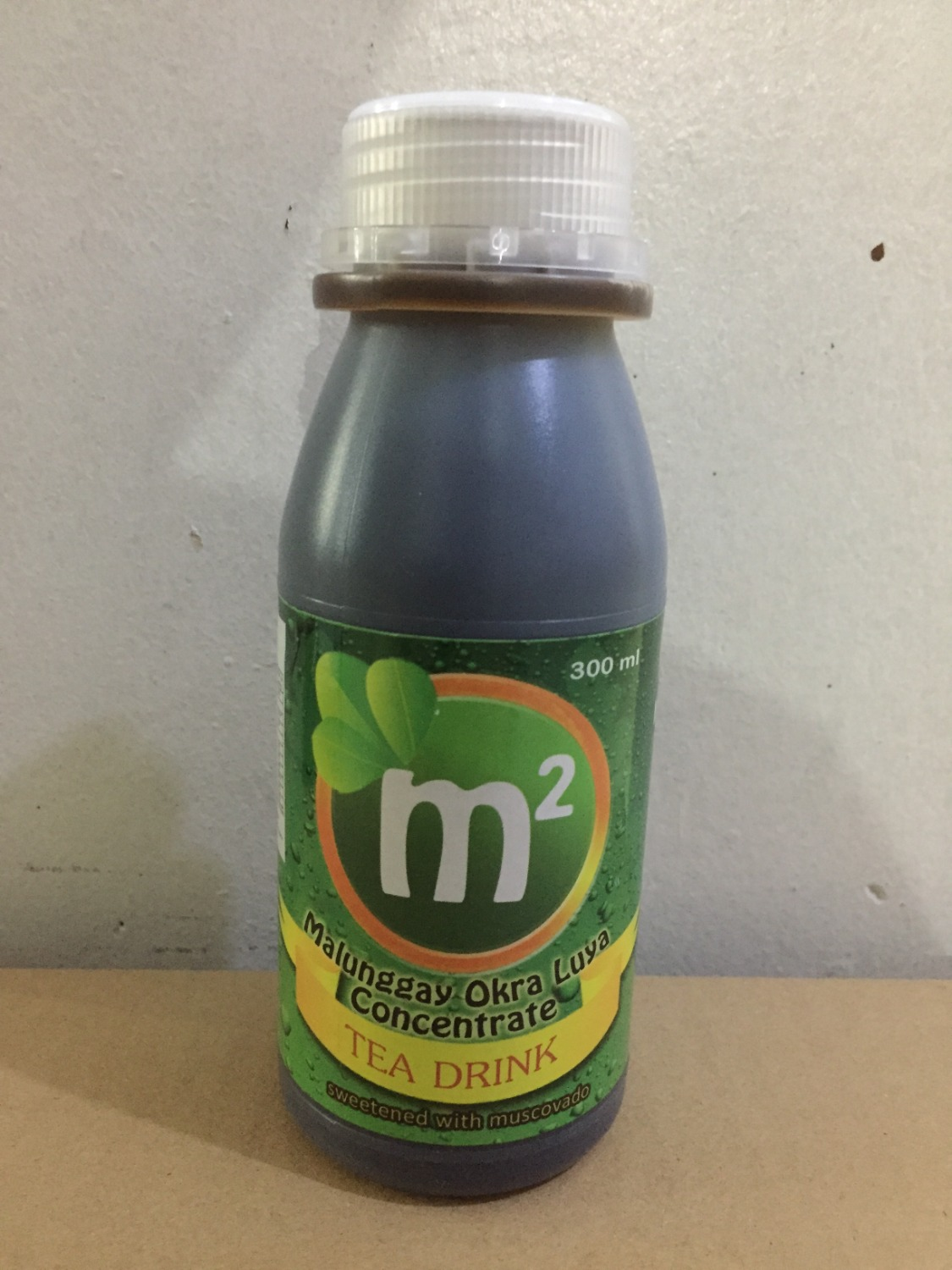 M2 Concentrate 300ml  P110