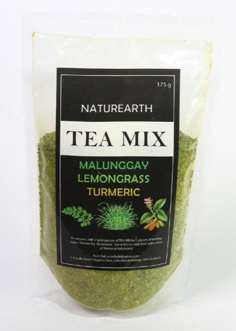 Tea Mix Plain
