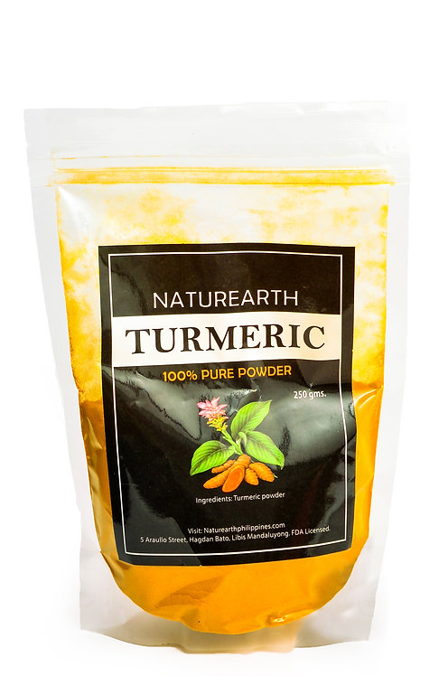 Turmeric Pure