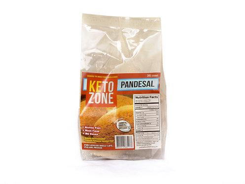 Pandesal 5's