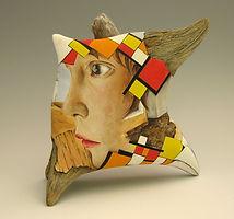 teapot, ceramics, ceramics sculptures, julia feld