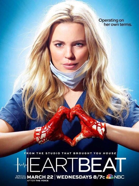 Heartbeat (2016-)