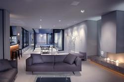 De Waterkant cottage - interior