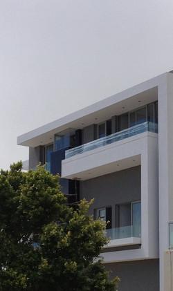 Arcadia Road apartments