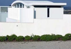 Plettenberg Bay house