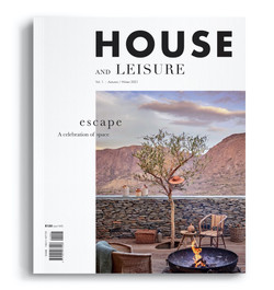 House & Leisure May 2021 cover. Image Credit - House & Leisure
