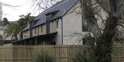 Constantia Estate home