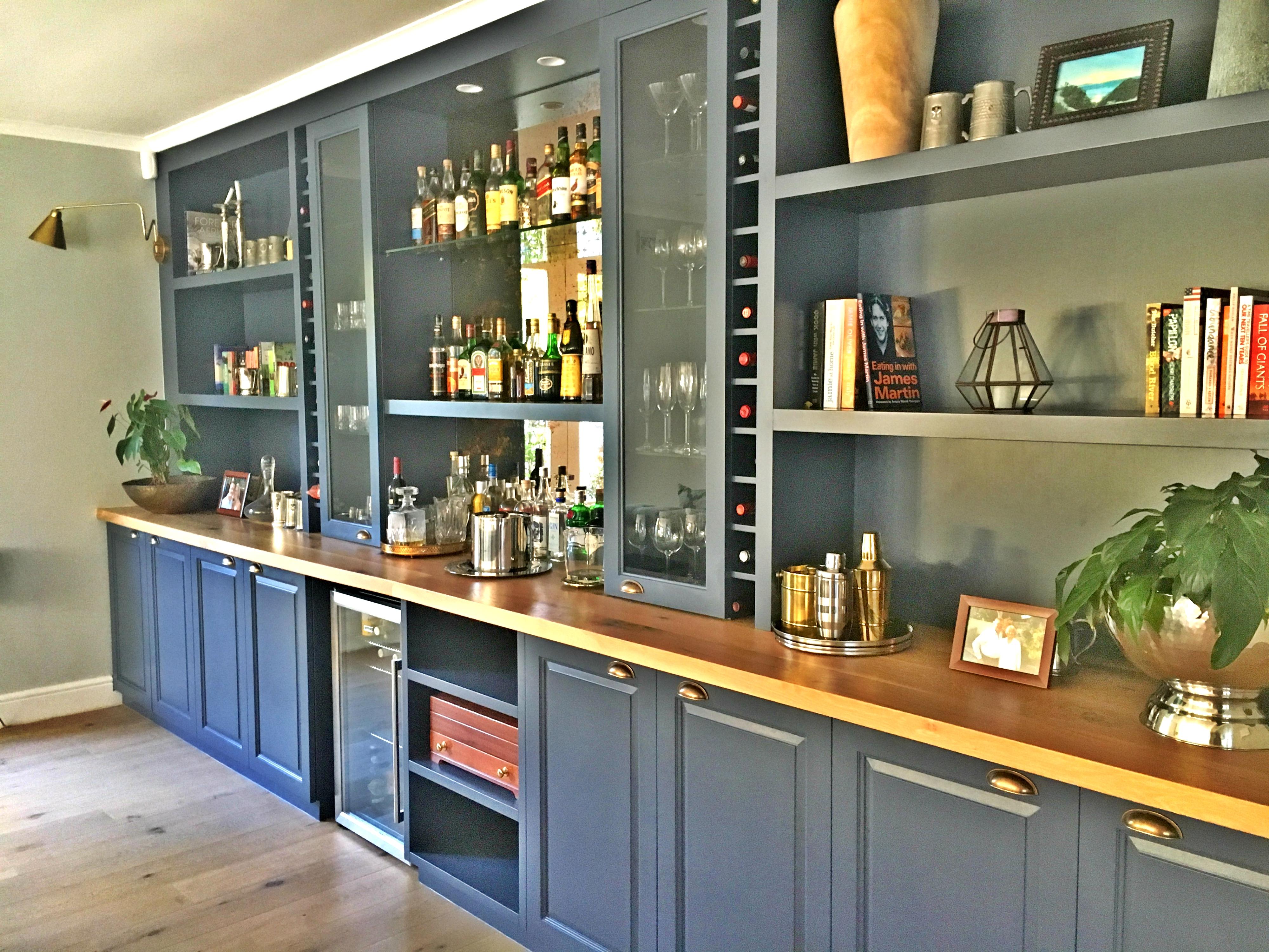 Van Vlaanderen - bar