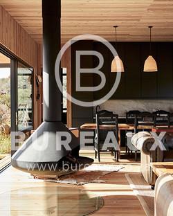 Caracal interior. Image Credit - Bureaux