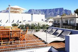 De Waterkant - roof deck