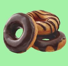 Custom Donut Workshop