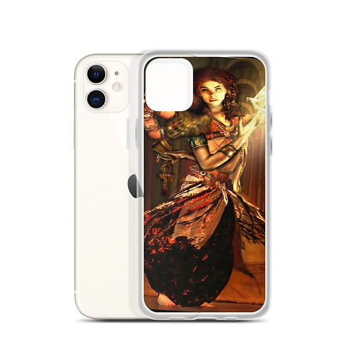 Lilith - iPhone Case