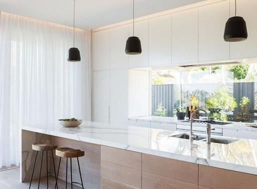 Réaliser votre plan de maison: la cuisine, la pièce maîtresse!