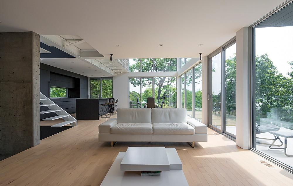 Projet de conception et de gestion en construction immobilière à Québec | MTIC Ingénieur Conseil